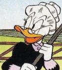 Oma Duck